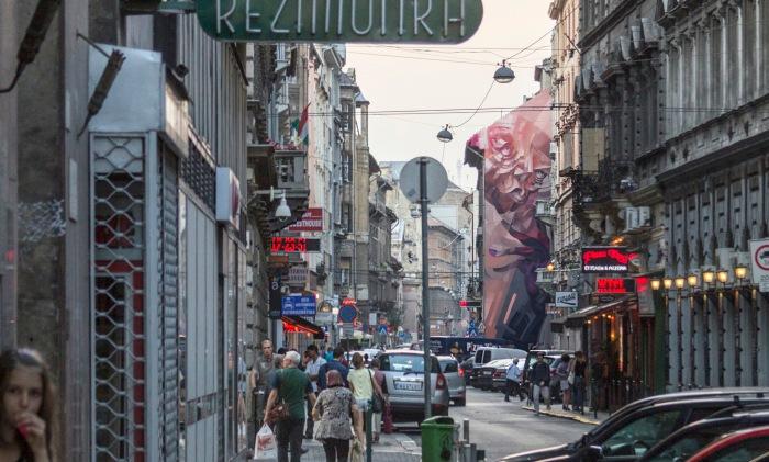 Budapest St